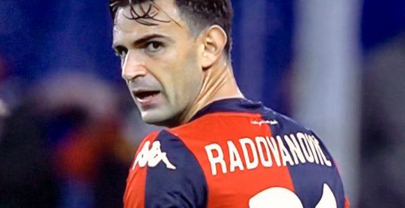 Radovanovic In Genoa Udinese 2019 20