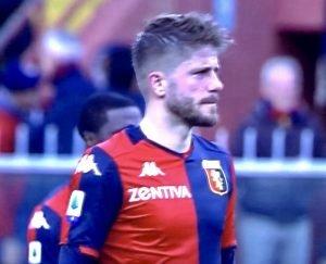 Schone In Genoa Udinese 2019 20