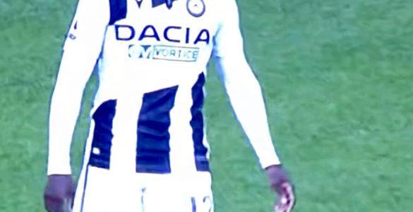 Sema In Genoa Udinese 2019 20