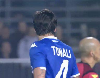Tonali In Brescia Torino 2019 20 2