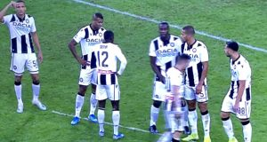 Udinese In Genoa Udinese 2019 20