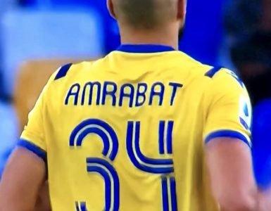 Amrabat In Napoli Verona 2019 20