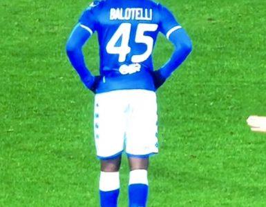 Balotelli In Brescia Atalanta 2019 20 2