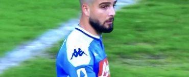 Insigne In Udinese Napoli 2019 20