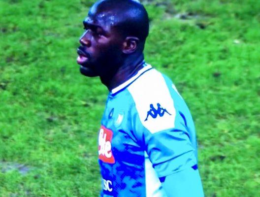 Kopulibaly In Udinese Napoli 2019 20