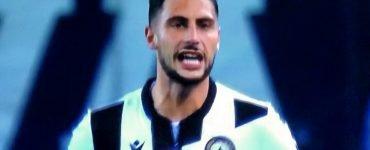 Mandragora In Udinese Napoli 2019 20 3