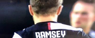 Ramsey In Atalanta Juventus 2019 20 2
