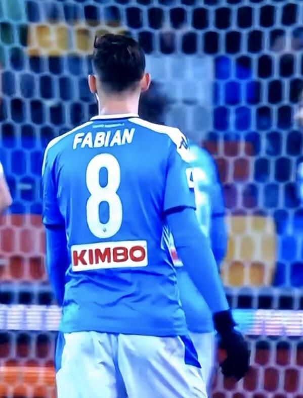 Ruiz In Udinese Napoli 2019 20 3