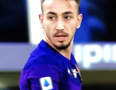 Castrovilli In Fiorentina Spal 2019 20