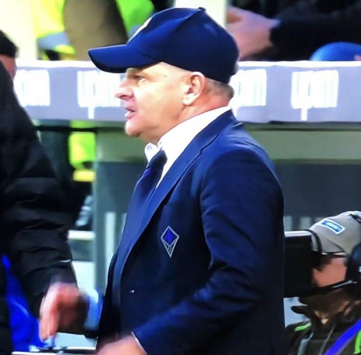Iachini In Fiorentina Spal 2019 20 6