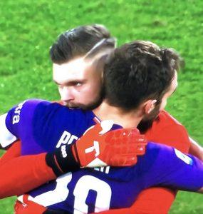 Pezzella E Dragowski In Fiorentina Spal 2019 20