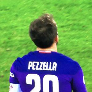 Pezzella In Fiorentina Spal 2019 20