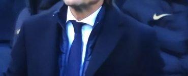 Conte In Inter Cagliari 2019 2020