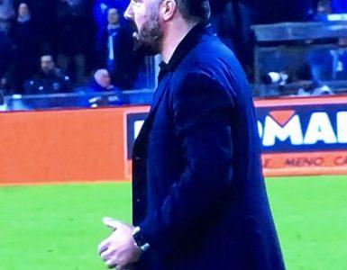 Gattuso In Sampdoria Napoli 2019 2020 2