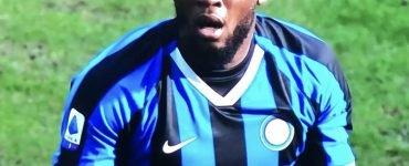 Lukaku In Inter Cagliari 2019 2020