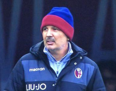 Mihajlovic In Bologna Brescia 2019 2020