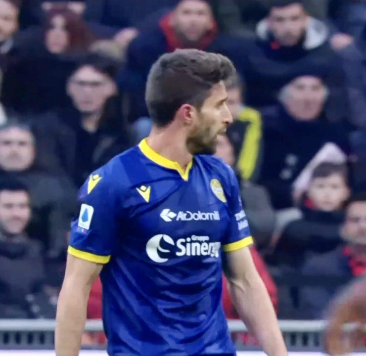 Borini in Milan-Verona 2019-2020 1