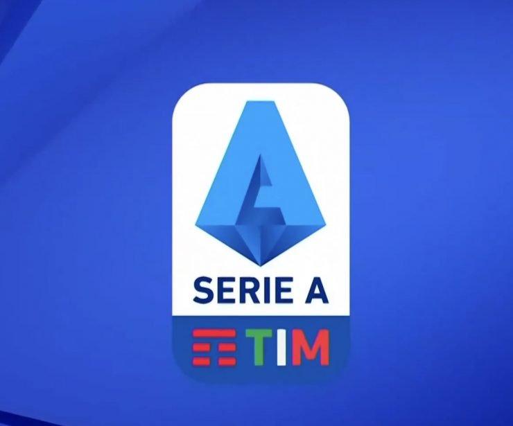 Logo Serie A Tim