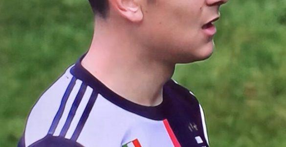 Dybala in Juventus-Brescia 2019-20 1