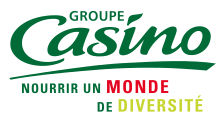 Casino recrute