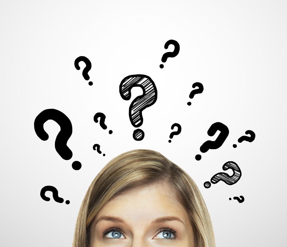 Une question sans réponse en entretien ? Que faire ?