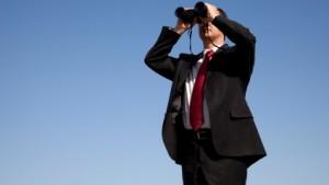 Etude Careerbuilder-visibilité financière