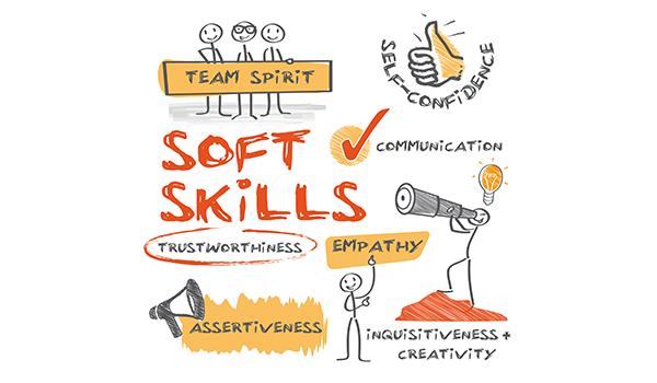Candidats, misez sur les soft skills