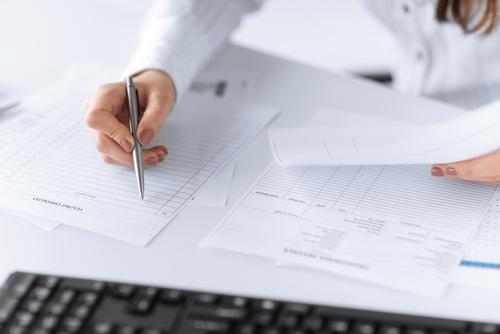 les métiers de la comptabilité