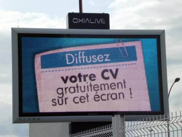 CV Géant