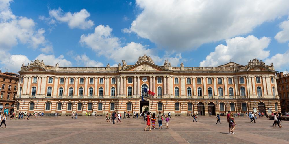 Les trois métiers qui recrutent à Toulouse