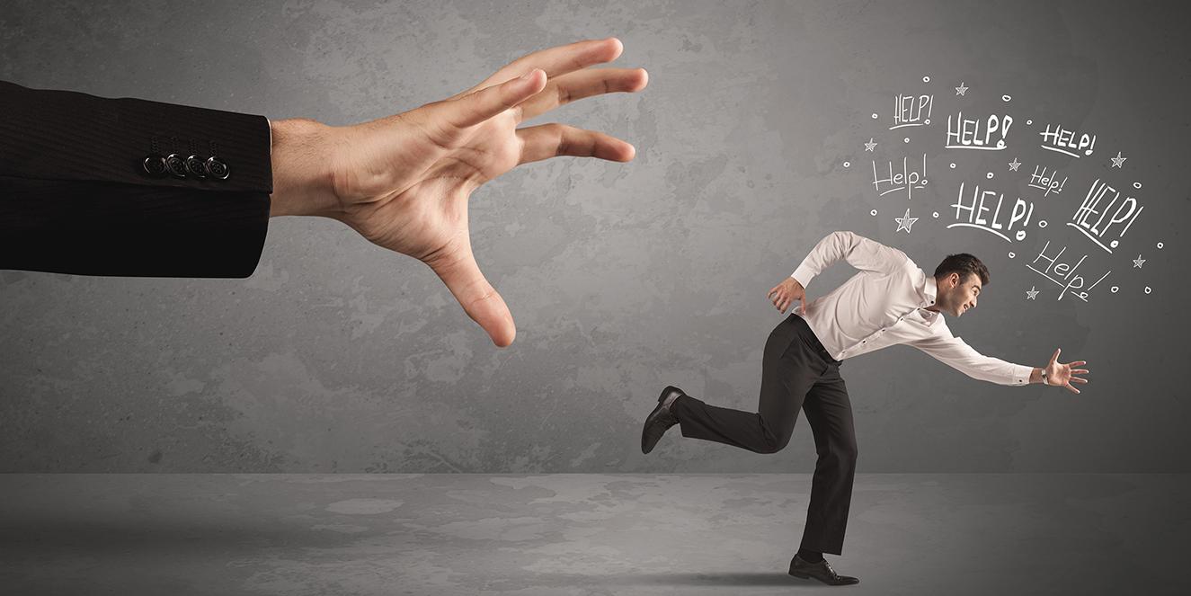 Vous détestez votre job mais ne pouvez pas démissionner ? 6 façons de rester motivé