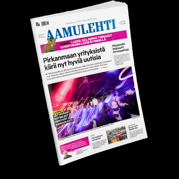 Amulehti