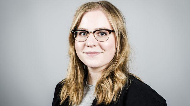 Sanna Eronen