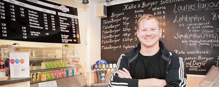 KalleS Burger