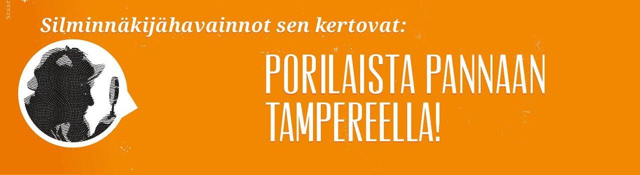 """K-Citymarket Pori Puuvillan persoonallisessa ja värikkäässä Kehrä-oluen  tuotelanseerauksessa """"Porilaista pannaan Tampereella! 42472faee3"""