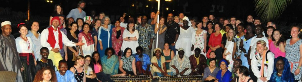 HRE forum Senegal, 2013