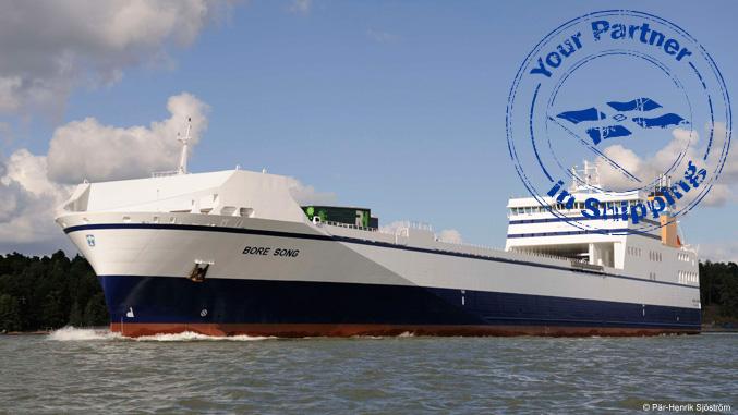Bore Ltd – Bore enhances environmental solutions onboard M/V Bore