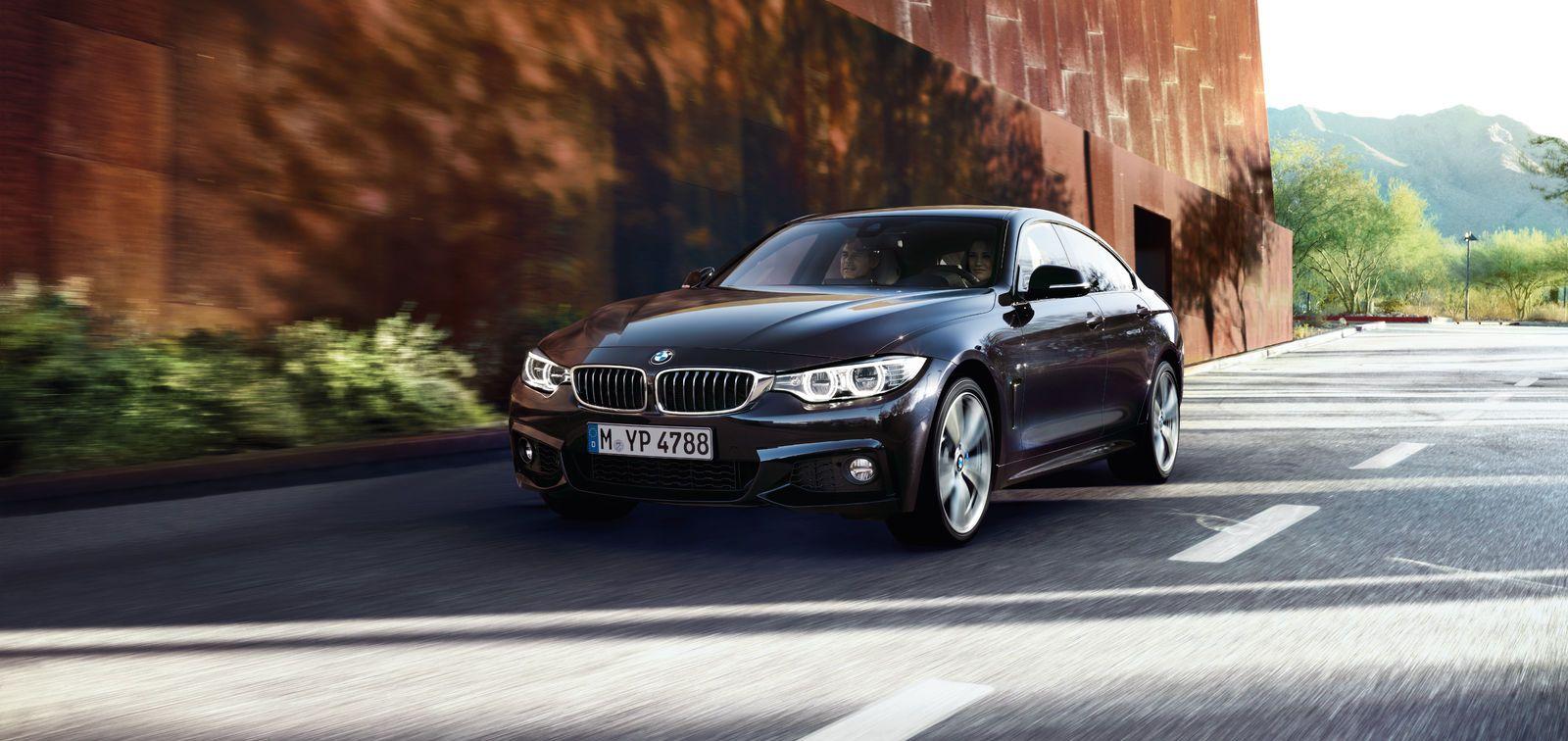 BMW Koeajovaraus