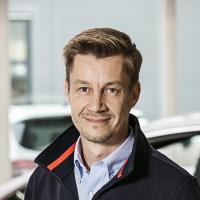 Marko Lyijynen