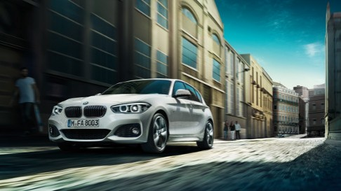 BMW 1-sarja (F20)