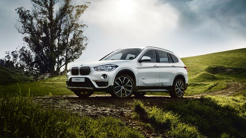 BMW X1 Business