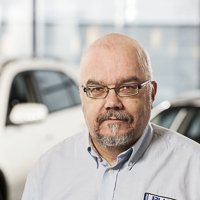 Matti Ahlqvist