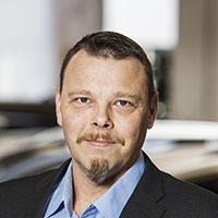 Juha Alho