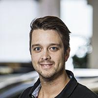 Janne Kalliokoski
