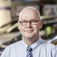 Jouko Nyyssönen