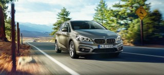 BMW 2 sarjan Active Tourer