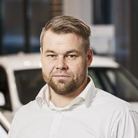 Janne Määttänen