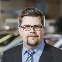 Miikka Pietarila
