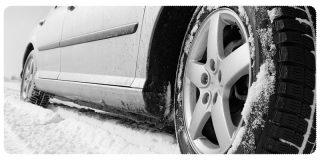 Hanki uudet renkaat Delta Auton rengaskoneesta