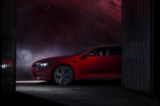 Kia Geneve 2015 konseptiauto